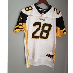 Ti Cats jersey